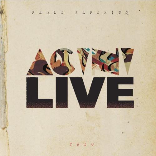 Paolo Saporiti | Acini Live Trio