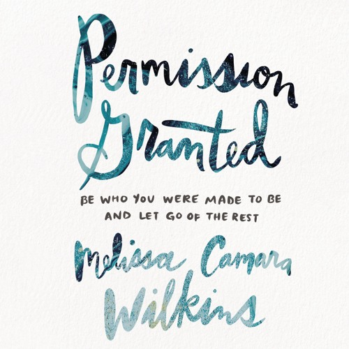 PERMISSION GRANTED by Melissa Camara Wilkins