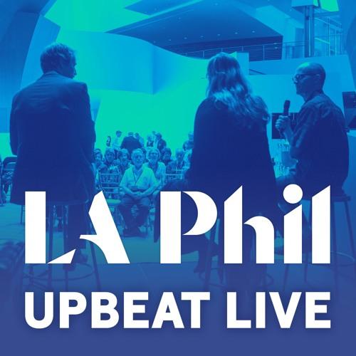 LA Phil's Upbeat Live Series: 2019/20 Season