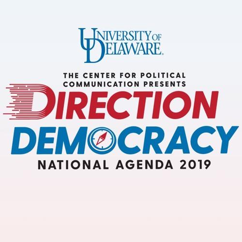 National Agenda 2019: Direction Democracy