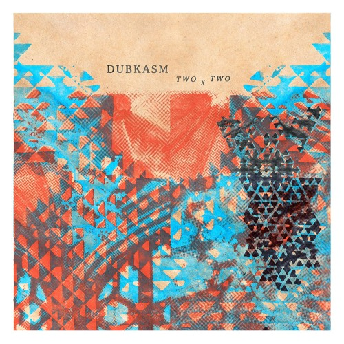 "Dubkasm ""Two X Two"" Khaliphonic 14, 12"" vinyl blends"