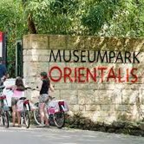 Lezing over Museumpark Orientalis in de Wieken