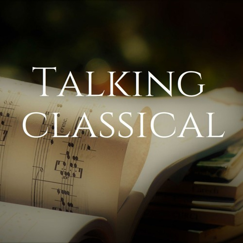 Ep 11 - Mental Health Awareness Week: Interview w/ Lucy Thraves, Editor of Classical Music Magazine