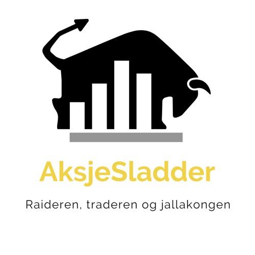 AksjeSladder - Episode 1 - Intro