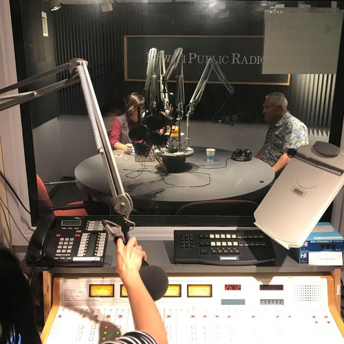HPR - DHHL Chair Aila on The Conversation - Oct. 15