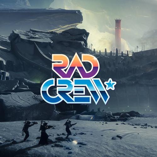 Rad Crew S18E16: Destiny 2, Concrete Genie, og mer tull fra Blizzard