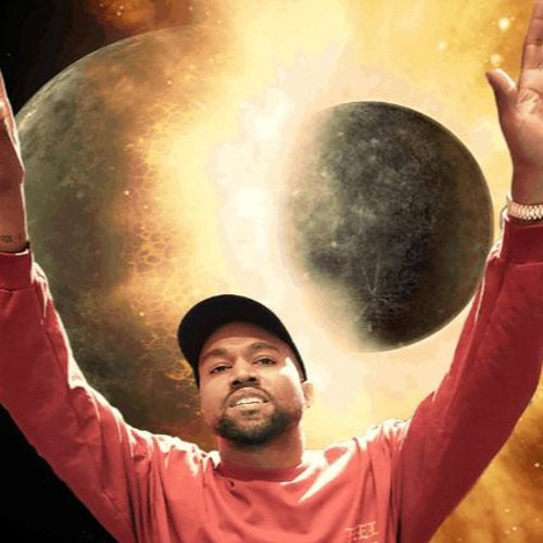 Kanye West ft. Kid Cudi & Young Thug - Alien