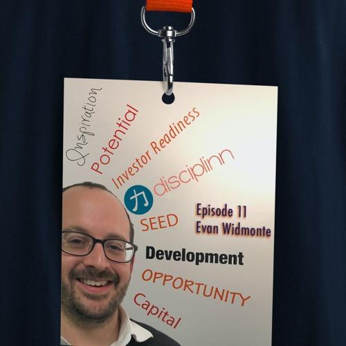 E11 | Evan Widmonte | R&D | Grants | Advisory | Spiritual