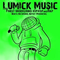 Lumick - Fuck You All