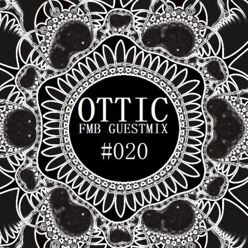 Ottic FMB GUESTMIX #020
