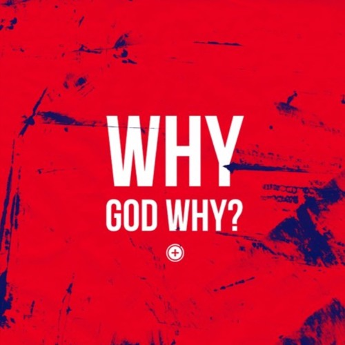 Why God Why - Aaron McGinnis - Why Can't My Friends Talk About Anything Serious?