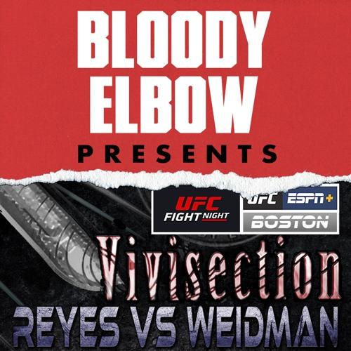 UFC on ESPN 6 Main Card Picks, Odds & Analysis - Reyes vs Weidman - The MMA Vivisection