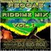 2019 Reggae Riddimz Mix