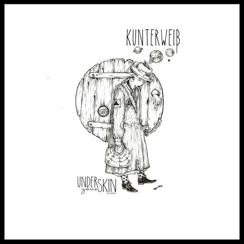 Kunterweiß - Die Zwei Putzen Mit Der Schürze Feat. Nyembamba [UYSR069]