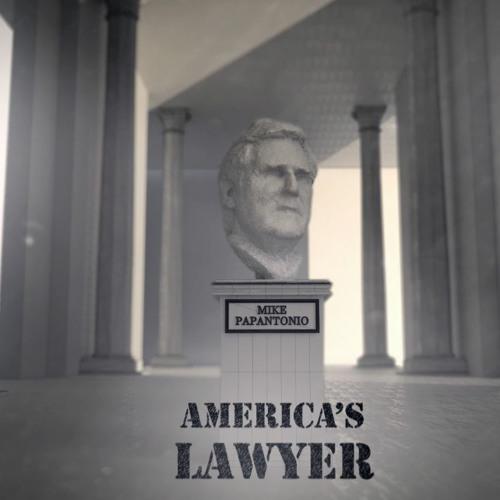 America's Lawyer: CIA spoon-feeding networks dirt on Trump