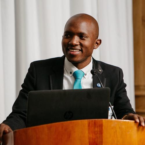 Audio ~ Julius Mojapelo CA(SA), SAICA Senior Executive: Public Sector