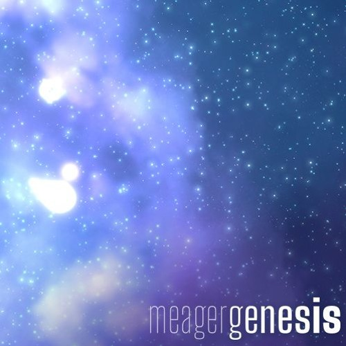 Meager Genesis soundtrack