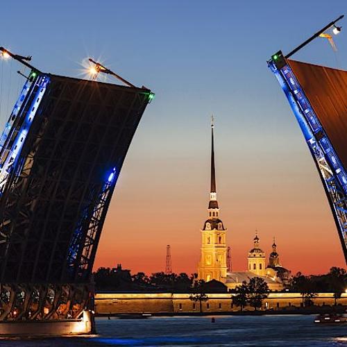 Klimat - St Petersburg