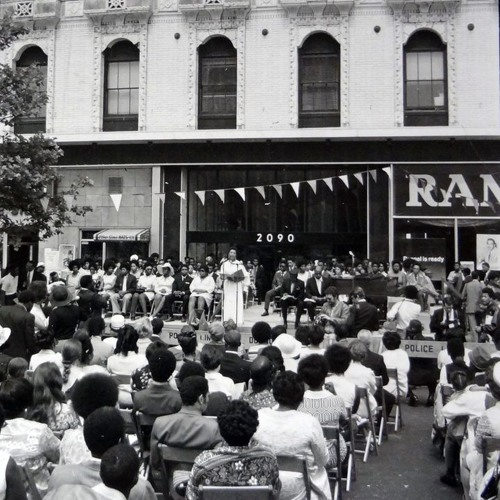 #75 Storefront School: Excavating A Radical Education Experiment in Harlem
