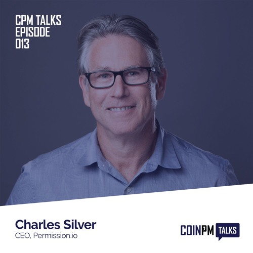 Talks — Charlie Silver, CEO Of Permission.io