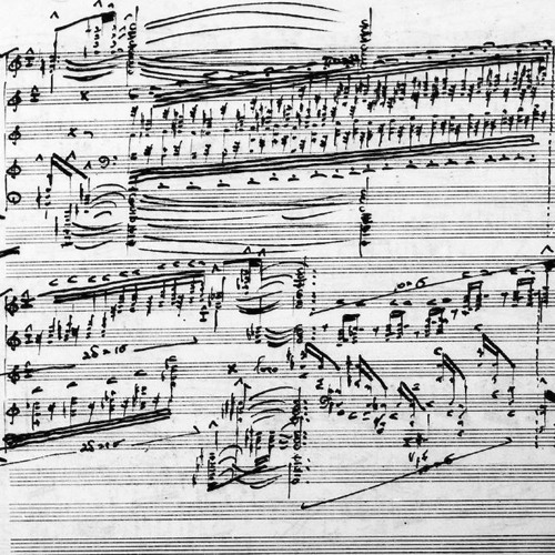 Opus Clavicembalisticum, I. Introito (Sorabji) - Orchestrated by Brent A. Morden