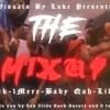 BabyQah X Lil Bucks X 100Deek X 1Mere - The Mix Up