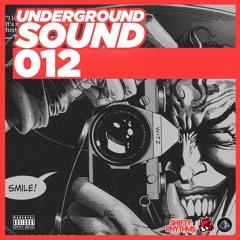UNDERGROUND SOUND 012