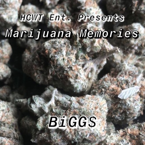Marijuana Memories (Prod. Novmber)