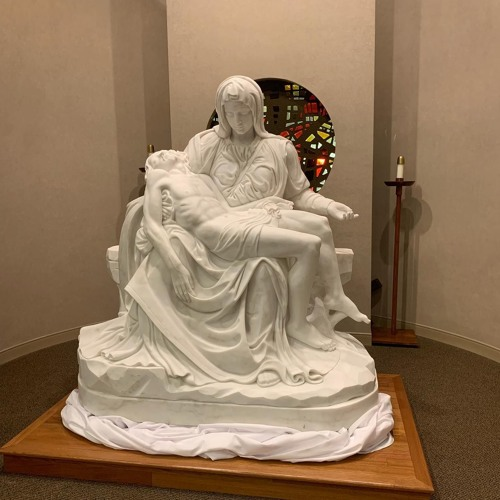 Evening with Mary: Jesus, Mary, & the Pieta
