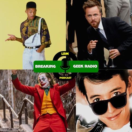 Joker Sequel Talk, El Camino & Gemini Man Spoiler Discussions | Breaking Geek Radio: The Podcast