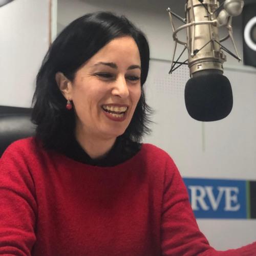 Rosana Pombo (audio 2) - 16 De Octubre