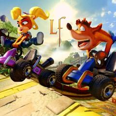 Crash Team Racing - Main Theme (Lucas Fader Remix)