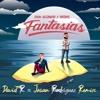 Rauw Alejandro X Farruko - Fantasias (David - R & Josan Rodriguez MAMBO REMIX)