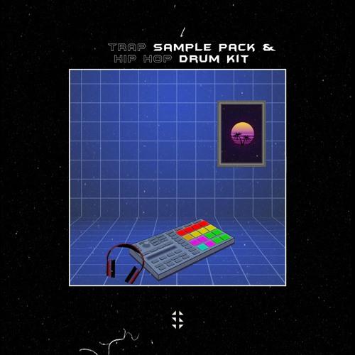 Samplified Essential Sounds Trap Sample Pack and Hip Hop Drum Kit MULTiFORMAT-FLARE