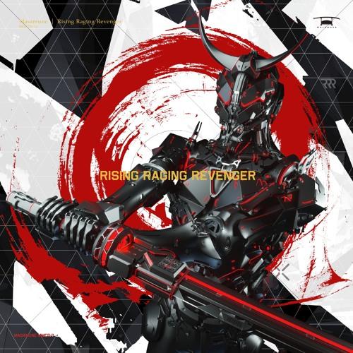 [M3_2019_A]Rising Raging Revenger[XFD]