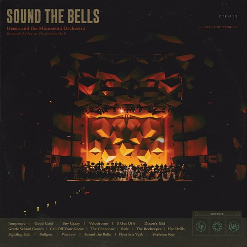 """Dessa and the Minnesota Orchestra """"5 Out Of 6"""" (Live)"""
