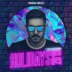 Yinon Yahel - Holidays 2019