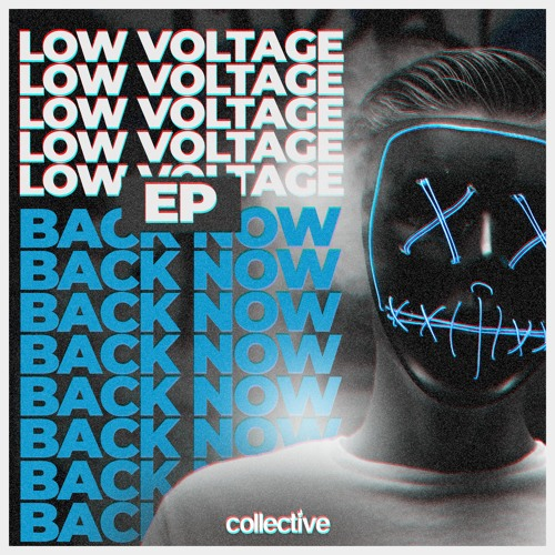 Low Voltage - Back Now