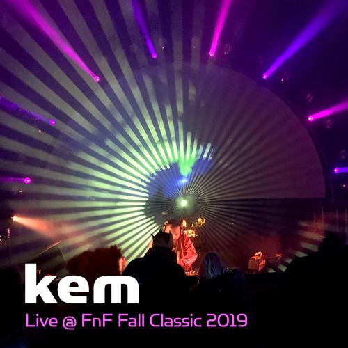 Live @ FNF Fall Classic 2019