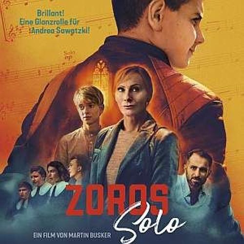 Zoros Solo  mit den Stuttgarter Hymnus Chorknaben