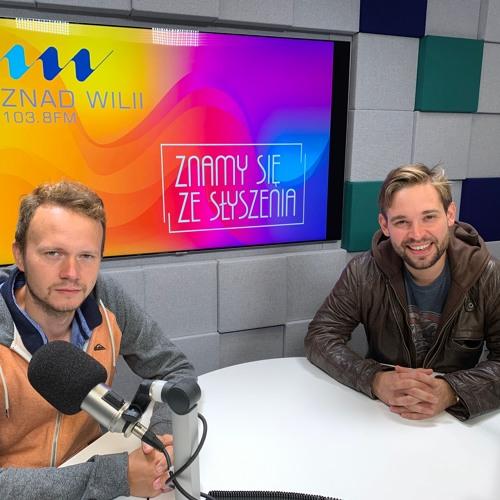 Znamy się ze słyszenia: Karol Starnawski i Tomasz Grzywaczewski