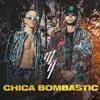 Wisin & Yandel - Chica Bombastic Portada del disco
