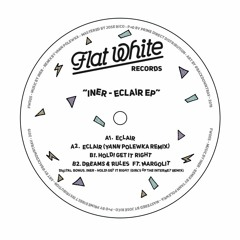 [IMPORTED RECORDINGS] Iner - Eclair (Yann Polewka Remix)