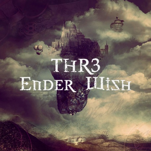 THR3 - Enders Wish (Instrumental)