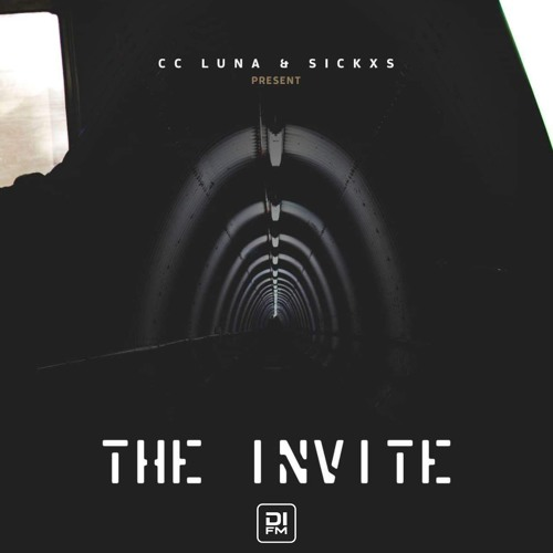 The Invite 11 Special Guest Electric Delight By Cc Luna On
