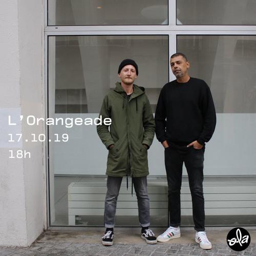 L'Orangeade (17.10.19)