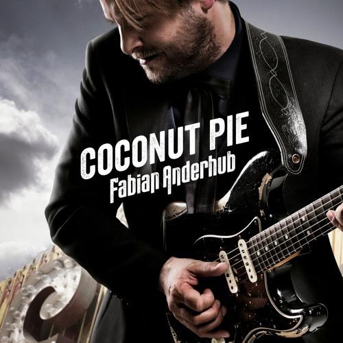 11. Coconut Pie