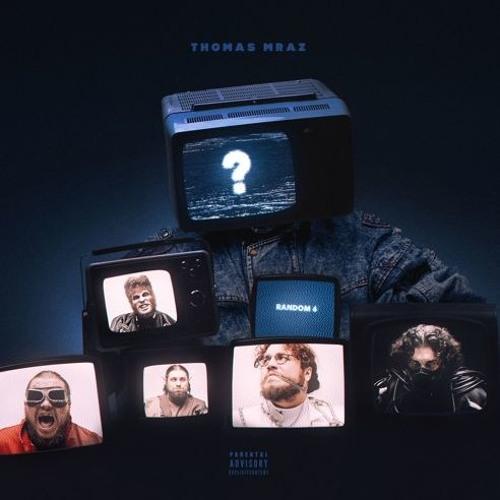 Thomas Mraz - Бездомный