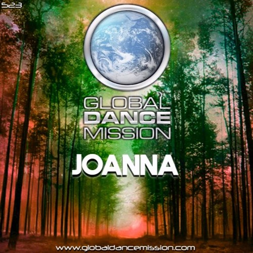 Global Dance Mission 523 (Joanna)