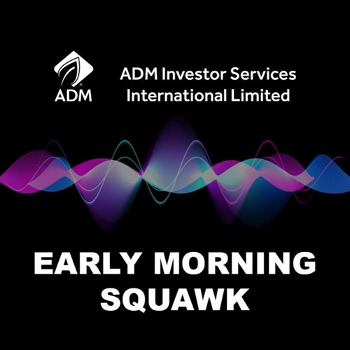 ADMISI LONDON MORNING SQUAWK 18 OCTOBER 2019